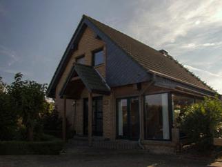 Ferienhaus Svala - Eingangsbereich